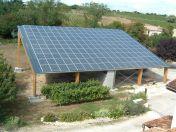 batiment photovoltaique
